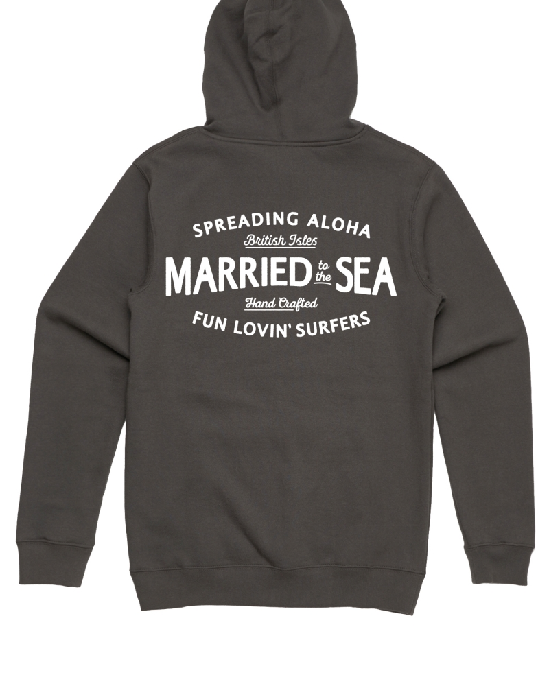 fun lovin surfers hood black