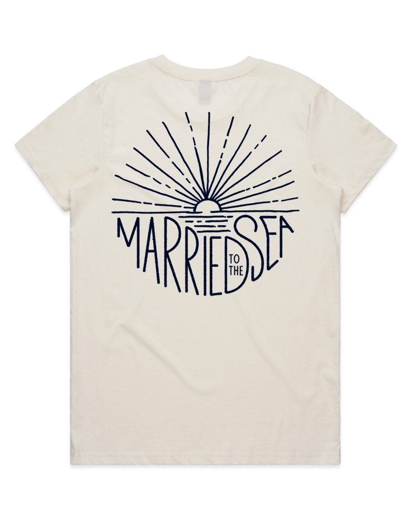 sunset-womens-natural-t-shirt