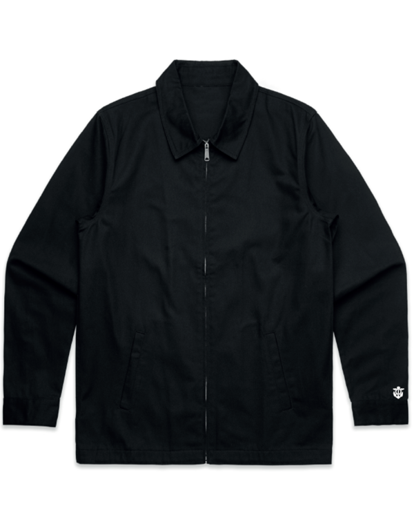 College-Men's-Work-Jacket-front