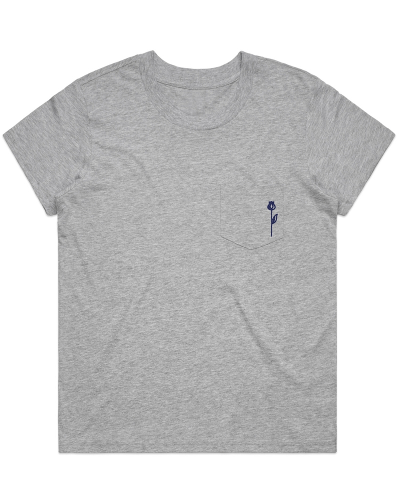 Heron Athletic Heather T