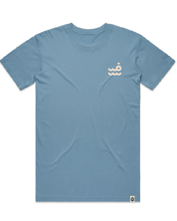 Mantra-men's-carolina-blue-t-shirt
