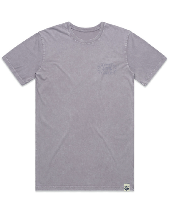 Paradise-Men's-T-Shirt-Orchid