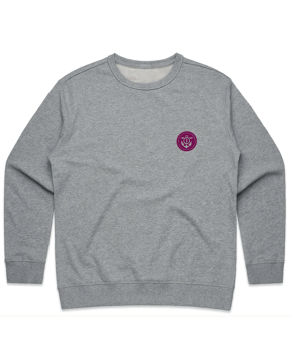 women's crew jumper
