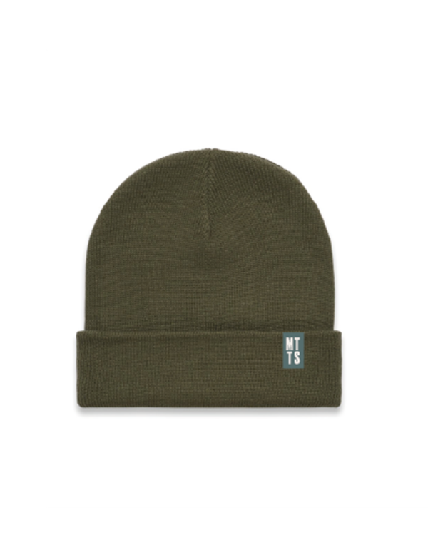 letters beanie