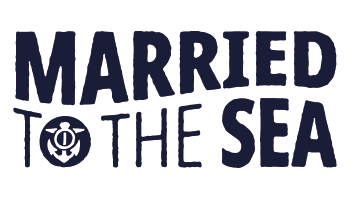 Married to the Sea Brand